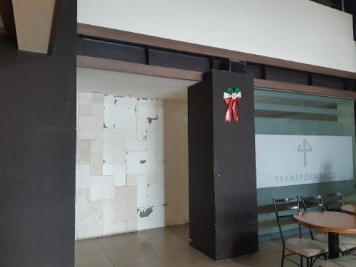 Renta De Local De 296m2 En Palmas Plaza! Planta Baja! Ideal Para Tu Negocio!