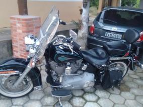 Harley-davidson Heritage