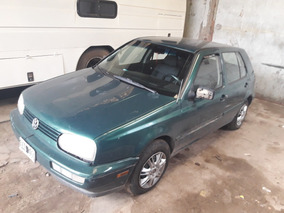 Volkswagen Golf Full 98 Financio 100% ( Aty Automotores)