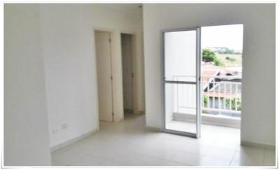 Apartamento Residencial Para Locação, Parque Planalto, Santa Bárbara D