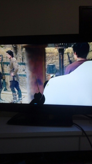 Tv Com Tela Quebrada