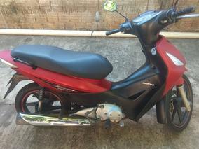 Honda Biz + 125