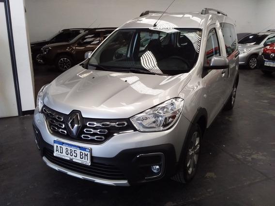 Renault Kangoo Ii Stepway 1.6 Sceii (ch)