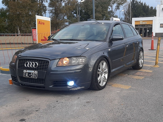 Audi A3 2.0 Fsi Tip. Premium Cu 2005