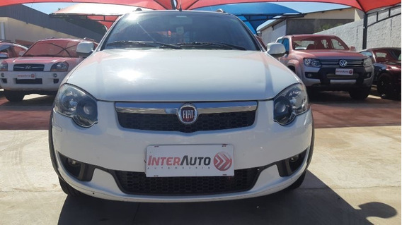 Fiat Strada Trek Cd 1.6 3 Portas