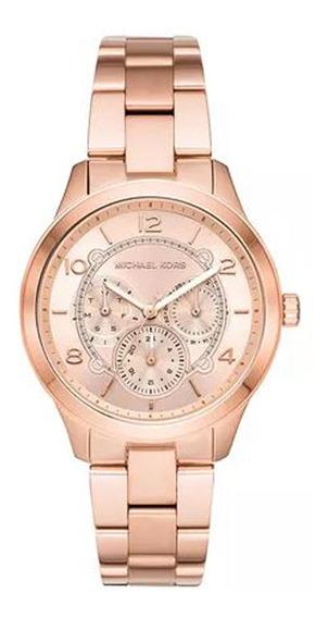 Relógio Michael Kors Feminino Mk6589/1jn