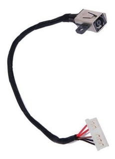 Jack Power - Dc In Cable Dell Inspiron 3458 3552 3558 0ryx4j