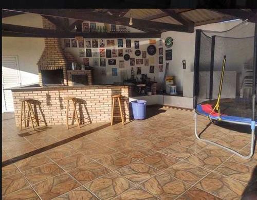 Imagem 1 de 18 de Chácara Com 3 Dorms, Mairinque - R$ 455 Mil, Cod: 468 - V468