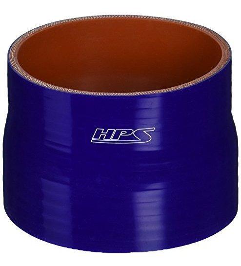 Htsr 375 400 Blue Alta Temperatura De Silicona 4capas Ma