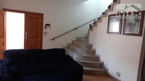 Casa Sobrado Em Vila California  -  São Paulo - 3295