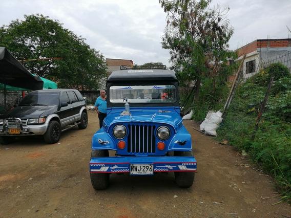 Jeep Cj Jeep Willis Cj J6