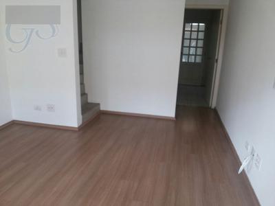Casa Para Venda, 2 Dormitórios, Jardim Ester - São Paulo - 3175