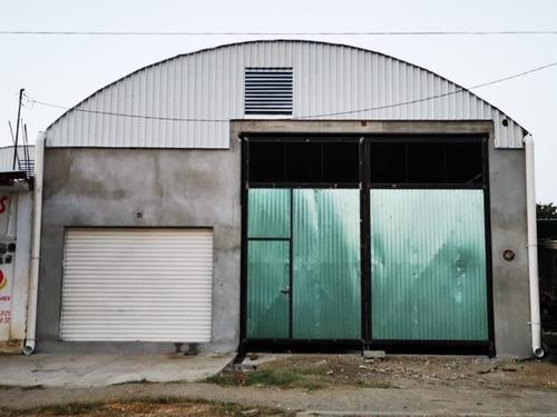 Imagen 1 de 3 de Bodega Comercial En Renta San Antonio Monterrey