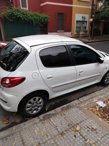Peugeot 207 Compact Allure Hdi