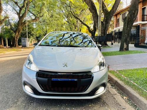 Peugeot 208 Gt Line Reestyling 2020