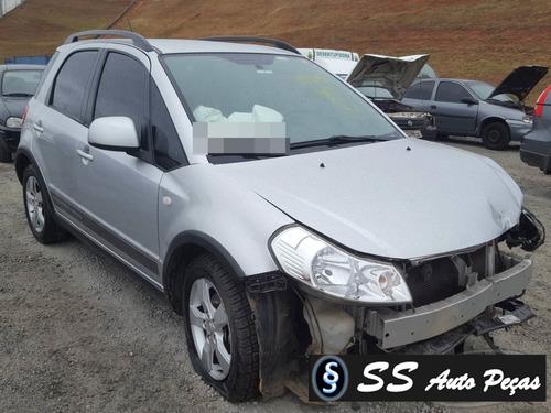 Sucata Suzuki Sx4 2012 - Somente Retirar Peças
