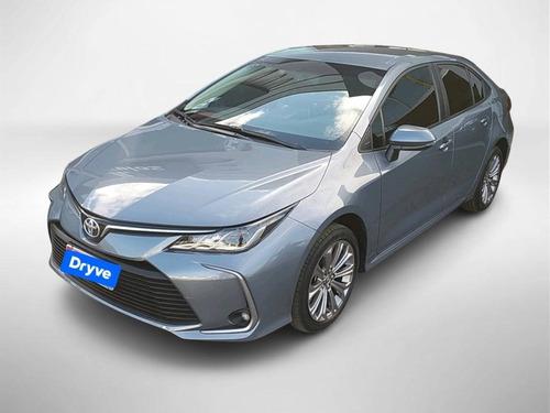 Imagem 1 de 9 de  Toyota Corolla Xei 2.0 16v Cvt Flex
