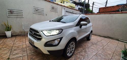 Ford Ecosport 1.5 Titanium Plus Flex Aut. 5p 2020