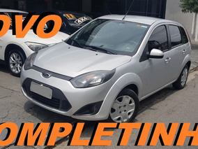 Ford Fiesta 1.0 Se Plus Flex Completo 14 Ideal Para Uber