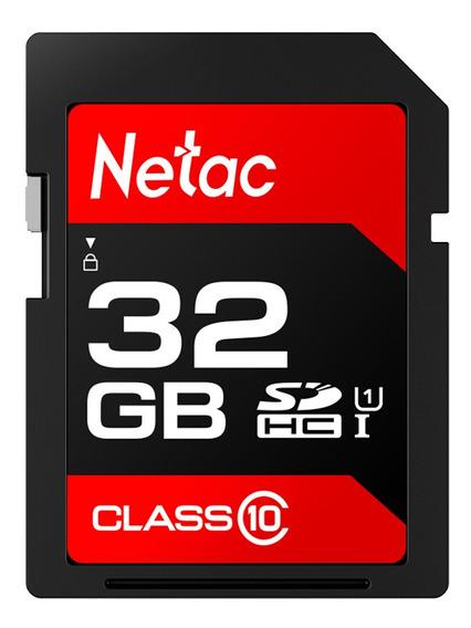 3*netac P600 Cartão Sd Sdhc / Sdxc Cartão De Memória Uhs-i