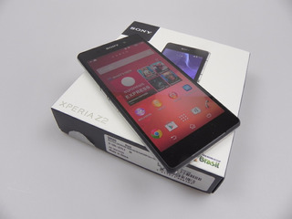 Sony Xperia Z2 Libre