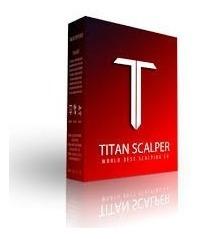 Ea Forex Titan Scalper 2 + Ea Gpsforexrobot + Setup Russo.