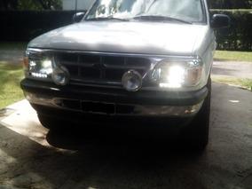 Ford Explorer Ltd 1998 Automatica 4x4 Cuero