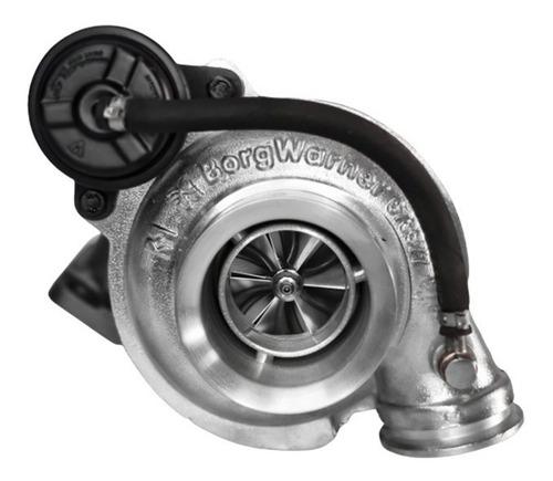 Imagem 1 de 3 de Turbo K16 Automotivo