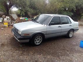 Volkswagen Jetta A2 Fbu