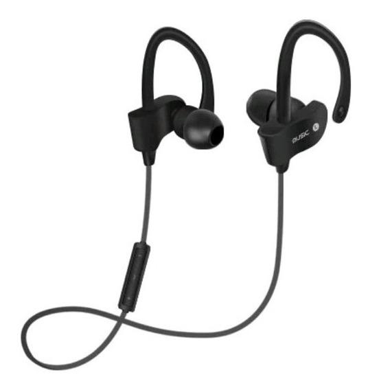 Fone De Ouvido Bluetooth 4.1 Ubit-56 A Prova De Suor