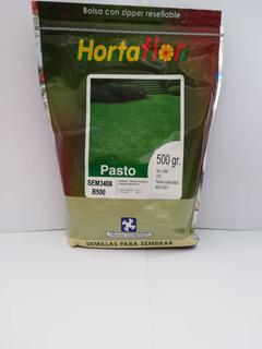 Semillas De Pasto 500g Variedad Tránsito Pesado