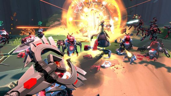 Jogo Battleborn Para Playstation 4