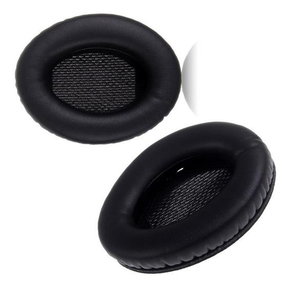 Espuma Almofada Auricular Quietcomfort Bose Qc15 Qc2 Ae2