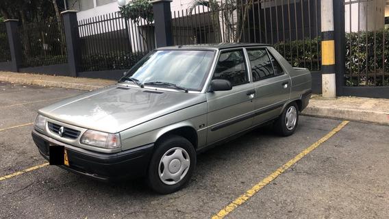 Renault 9 Brio 1998 132,300 Km