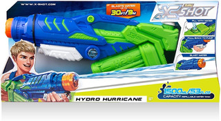 Pistola De Agua X-shot Hydro Hurricane (1008)