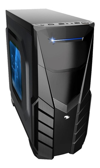 Pc G-fire Htg-321b Amd Fx 8300 4gb 1tb Computador Gamer