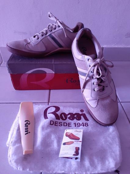 Zapatos Rossi Caballero