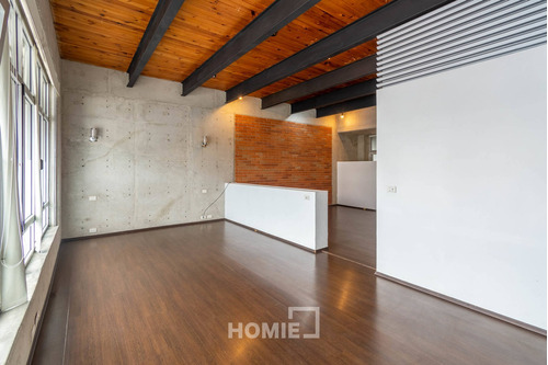 Imagen 1 de 12 de Hermoso Loft Moderno Doble Altura, Zona Lomas, 65063