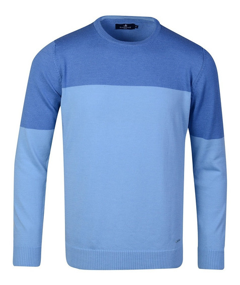 Sweaters Pullovers Buzos Hombre Algodon Premium Brooksfield