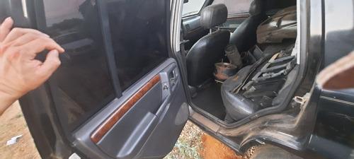 Imagem 1 de 12 de Jeep Grand Cherokee Limit Limited V8