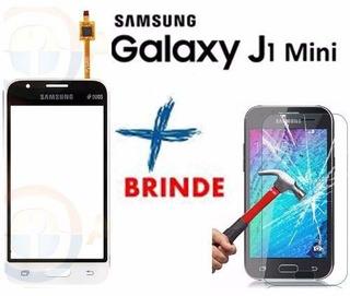 Touch Samsung J1 105 Mine Com Pelicula