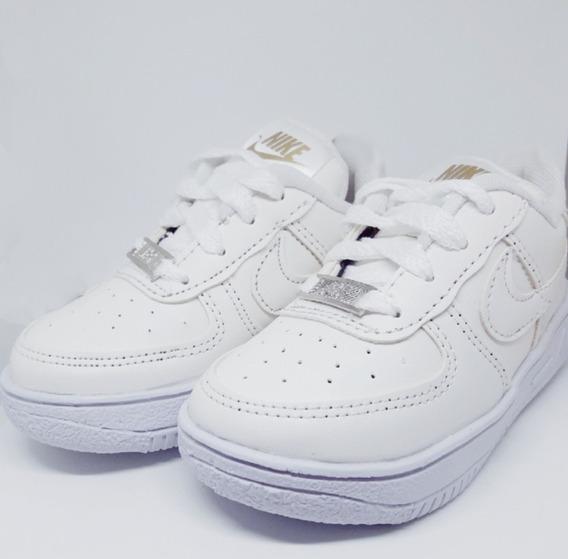 Zapatillas Para Niños Air Force 1 Nike