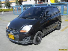 Chevrolet Spark Go Mt 1000cc Aa Dh Ct