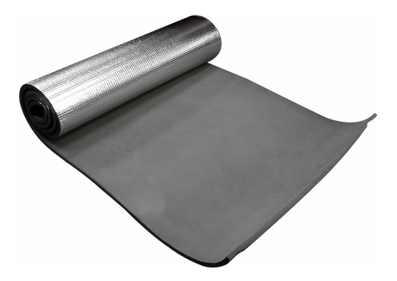 Colchonete Isolante Térmico Aluminizado Eva Ultraleve Ntk
