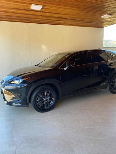 Imagem 1 de 15 de Lexus Dynamic 2019 2.5 Dynamic Aut. 5p Hibrido