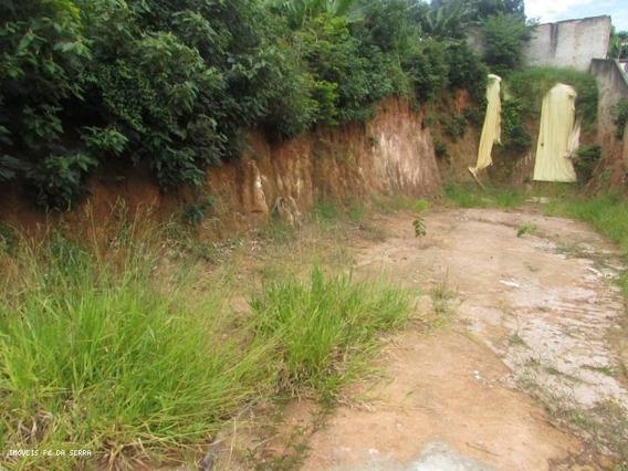 Terreno Para Venda Em Atibaia, Brogotá - 201