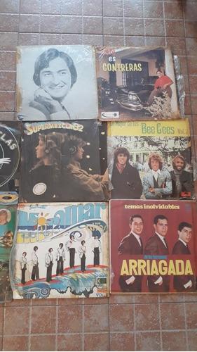 Discos De Acetato En Vinilo Coleccion