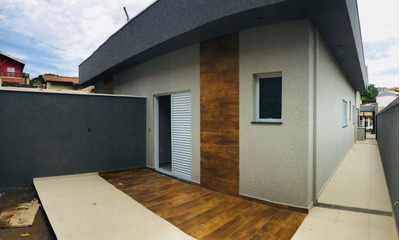 Casa Em Recreio Maristela, Atibaia/sp De 150m² 3 Quartos À Venda Por R$ 365.000,00 - Ca102990