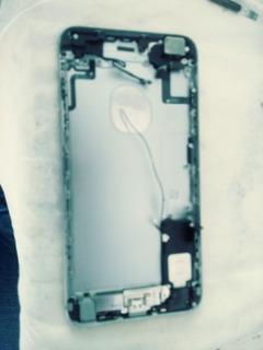 Carcaça iPhone 6s Plus