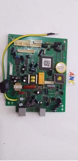 Placa Logica Aparelho Intelbras Fax Linea Hfc242m